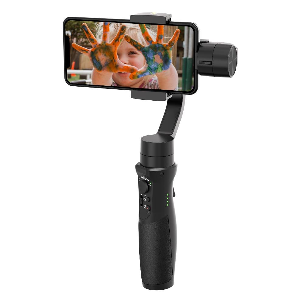 best gimbal for iPhone