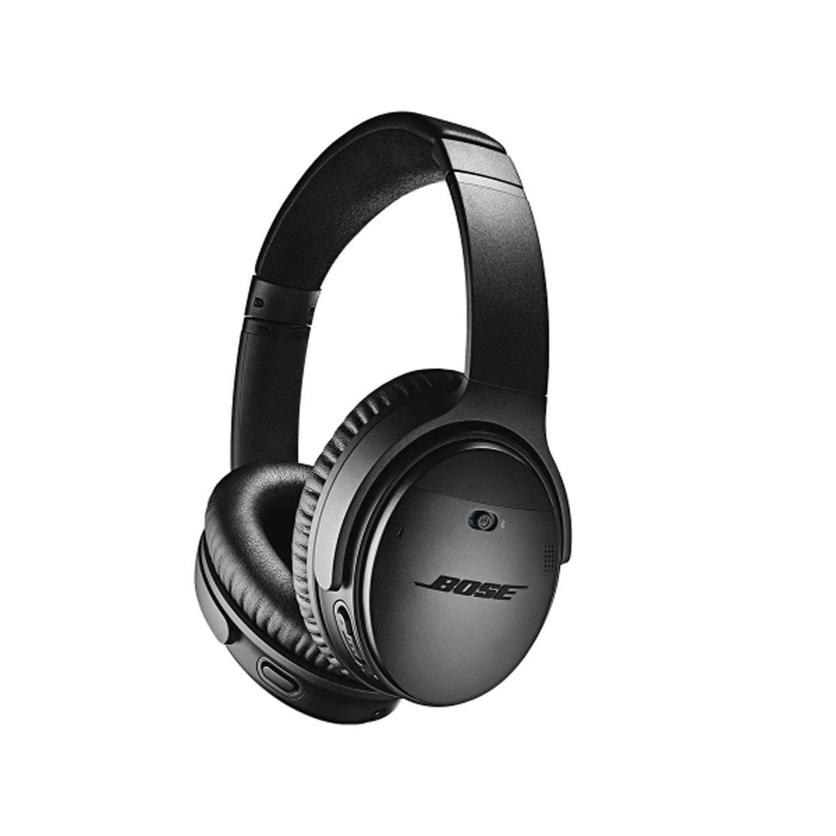 BOSS QC35 SERIES II headphone