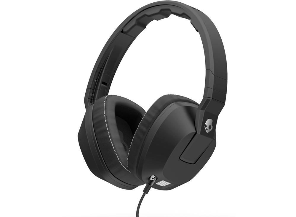 SKULLCANDY crusher bluetooth headphone