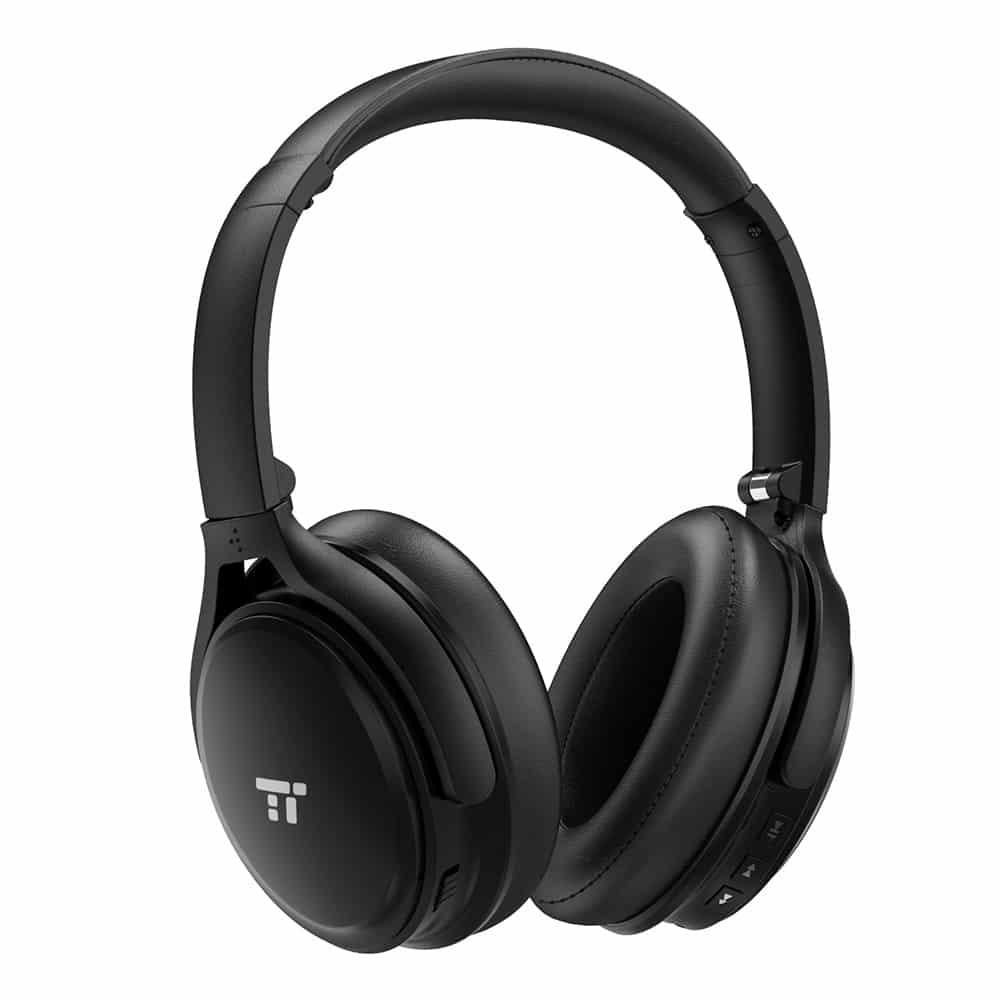 TAOTRONICS TT-BH 22 bluetooth headphone
