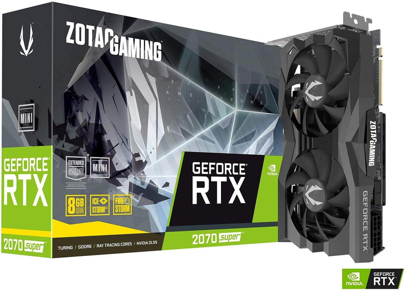 BEST RTX 2070 GRAPHICS CARD