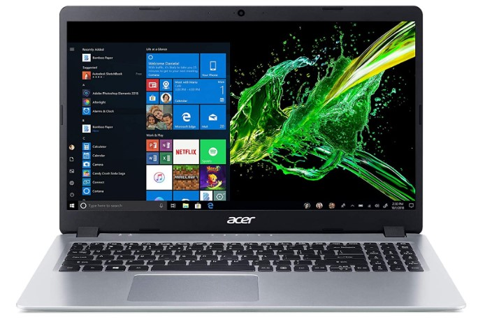 REVIEW OF BEST LAPTOPS FOR COMPUTER SCIENCE STUDENTS