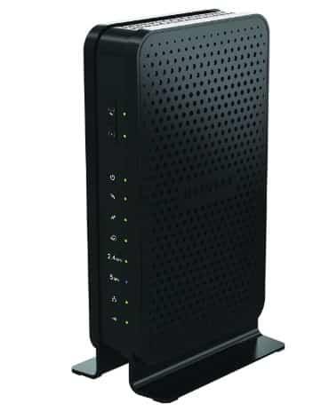 best modem for spectrum internet