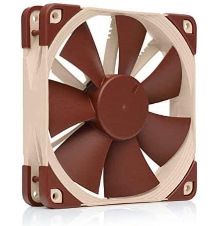 Best 120MM Case Fan For Modern PCs
