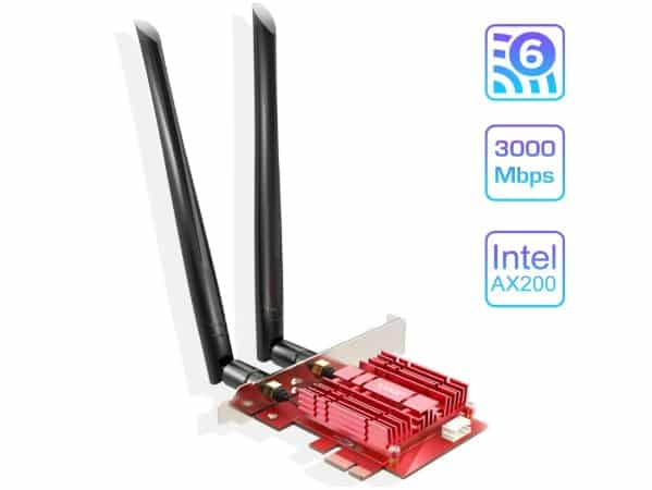 Best PCI Wireless Cards