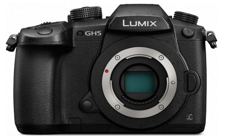 Best Camera for Scuba Diving
