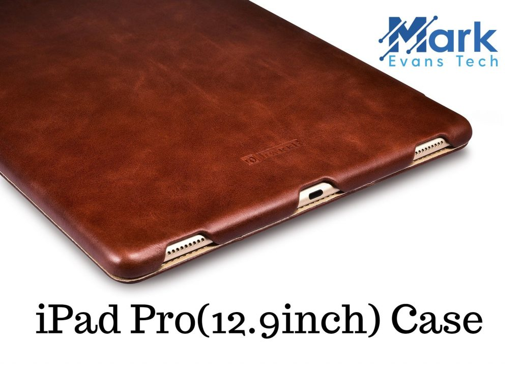 Best iPad Pro 12.9 inch Case for Protection
