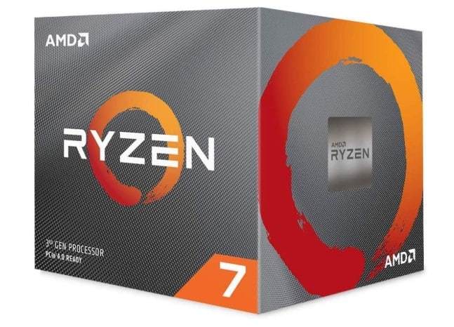 Best CPU for RTX 2070