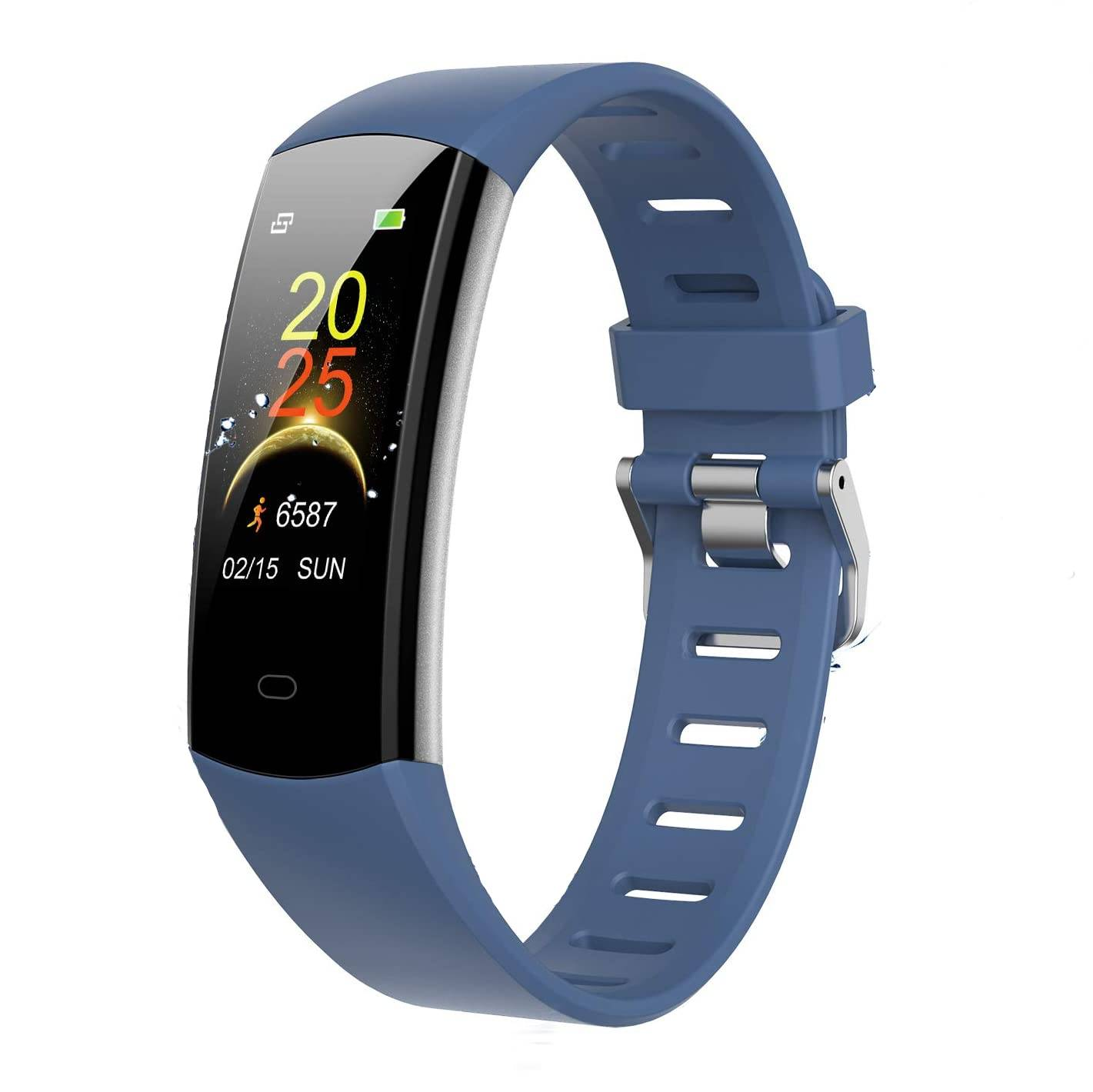 BINGOFIT SLIM - Best Fitness Tracker For Kids