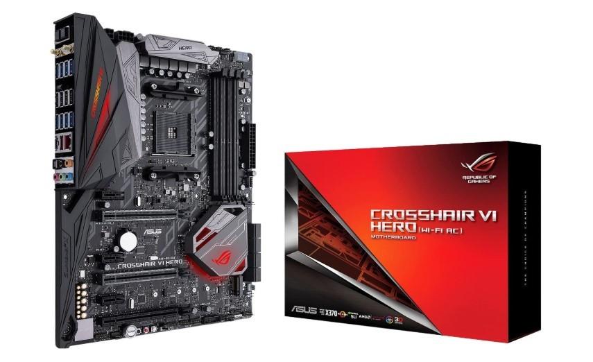 ASUS ROG - Best Motherboard For Ryzen 9 3900x