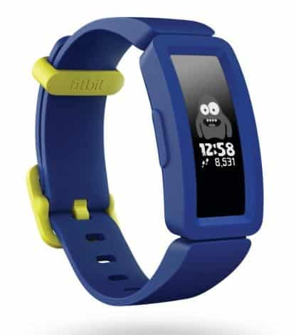 FITBIT ACE - Best Fitness Tracker For Kids