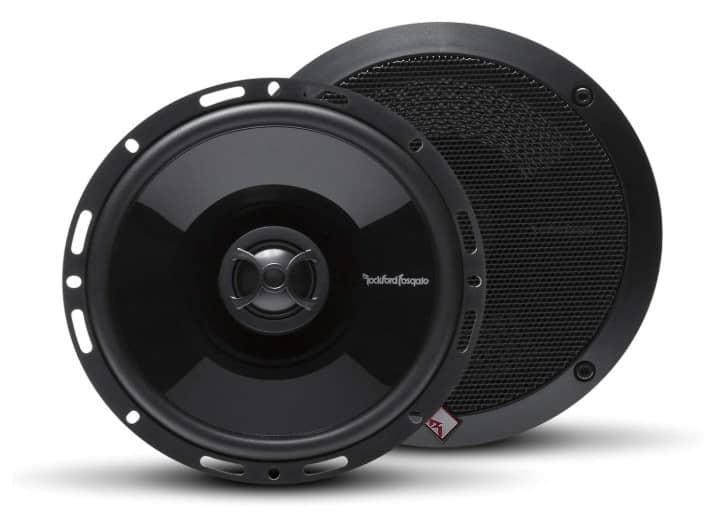 ROCKFORD FOSGATE - Best 6.5 Speakers