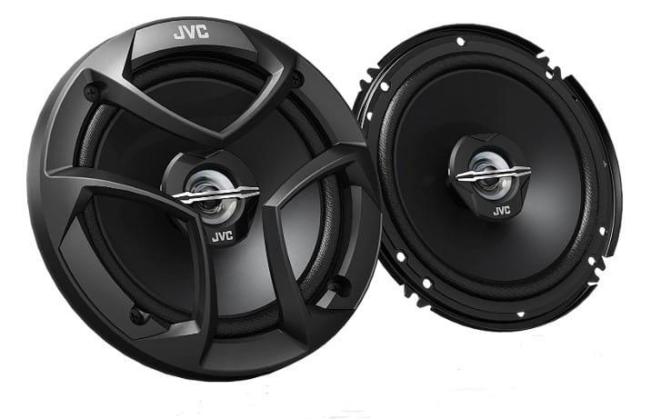 JVC CS-J620  Best 6.5 Speakers