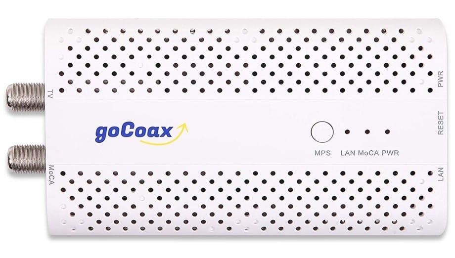 GOCOAX MOCA - Best Moca Adapter