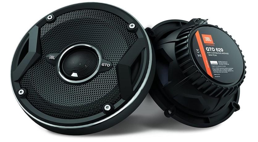 JBL GTO629 - Best 6.5 Speakers