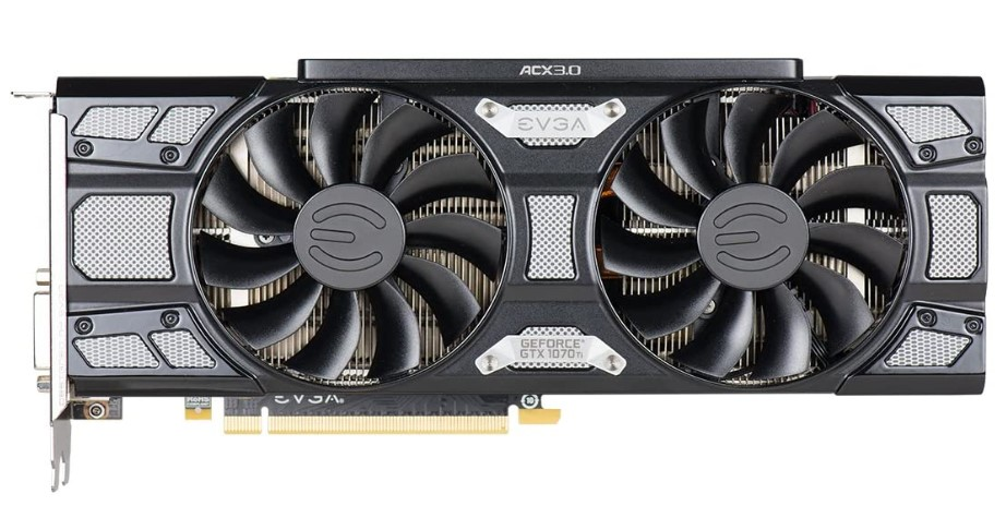 BEST GRAPHICS CARD FOR 1080P 144HZ