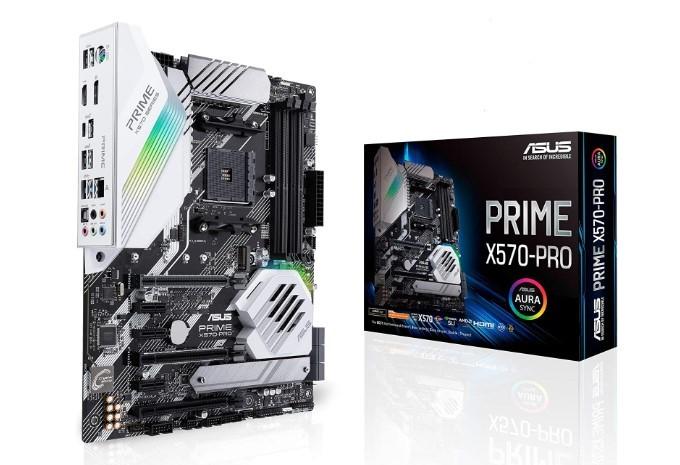 ASUS PRIME - Best Motherboard For Ryzen 9 3900x