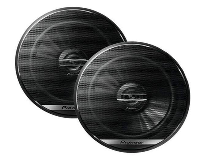 PIONEER TS - Best 6.5 Speakers