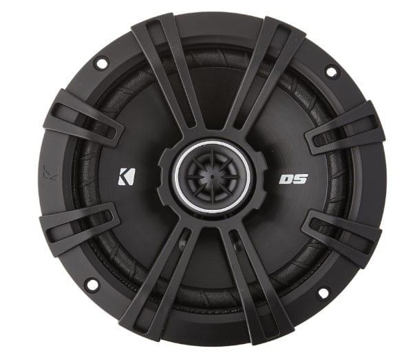 KICKER DSC650 - Best 6.5 Speakers