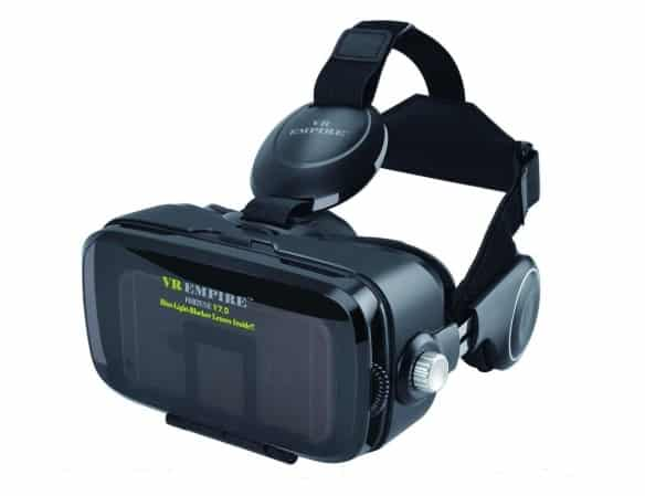 VR EMPIRE  - Best VR Headsets for iPhone