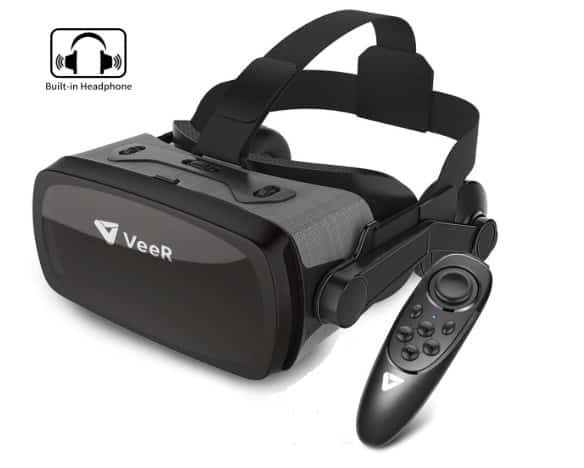 VEER FALCON - Best VR Headsets for iPhone