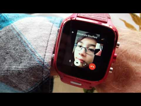 activate SIM card on your smartwatch