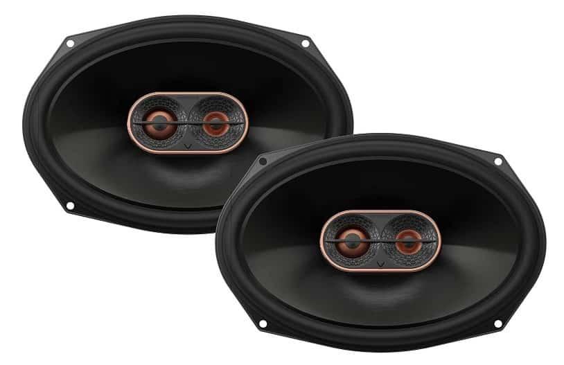 INFINITY REF-9623IX - Best 6×9 Speakers