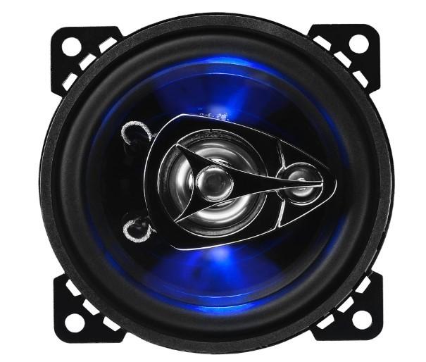 BOSS AUDIO - Best 6×9 Speakers