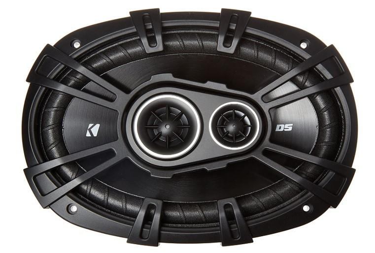 NEW KICKER - Best 6×9 Speakers