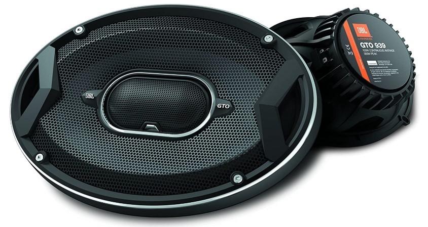JBL GTO939 - Best 6×9 Speakers