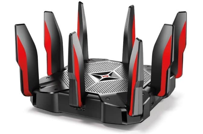 TP-LINK AC5400 - Best Gaming Router For PS4