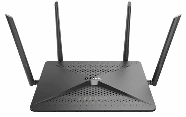 D-LINK WIFI  - Best Gaming Router For PS4