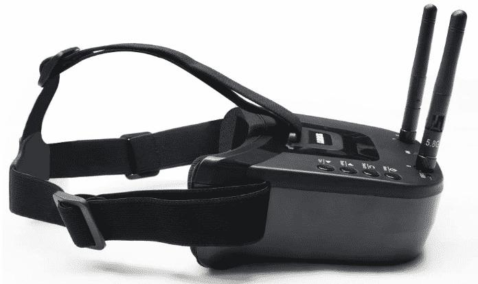 ARRIS VR-009 - best FPV goggles