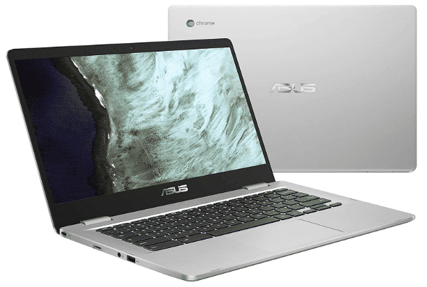 ASUS CHROMEBOOK - best Chromebook for kids