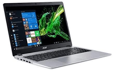 ACER ASPIRE - best business laptop under 1000