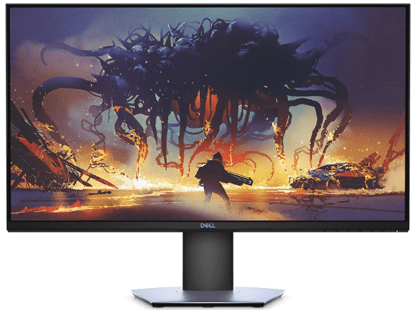 DELL S-SERIES - best budget 1440p monitor