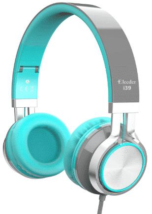 ELECDER I39 - best headphones under 20