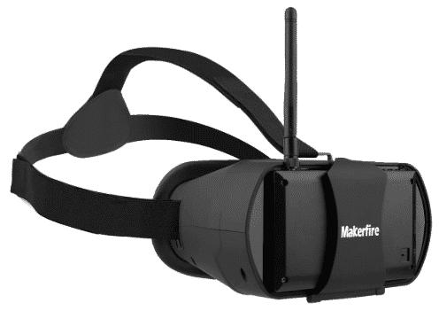 MINI HD FPV - best FPV goggles