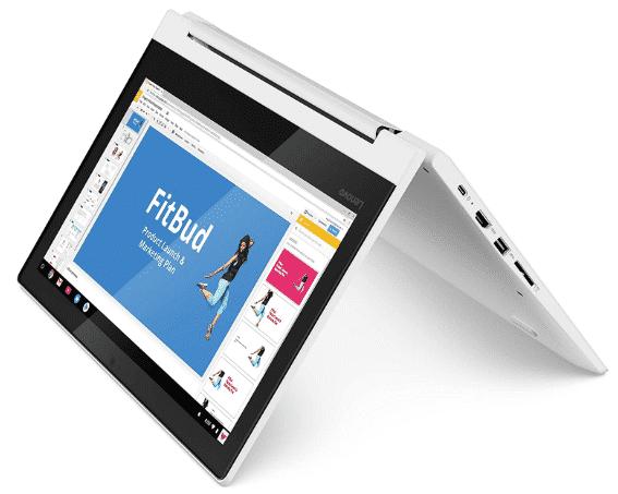 LENOVO CHROMEBOOK - best business laptop under 1000