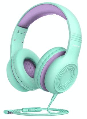 MPOW CH6S - best headphones under 20