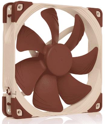 NOCTUA NF - best 140mm case fan