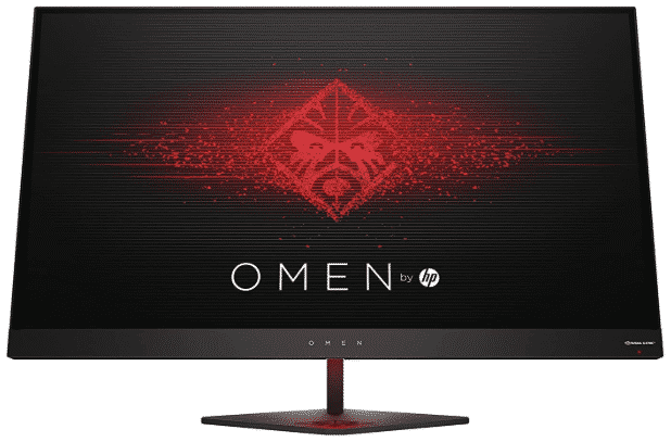 OMEN 27 - best budget 1440p monitor