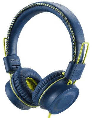 POWMEE M2 - best headphones under 20