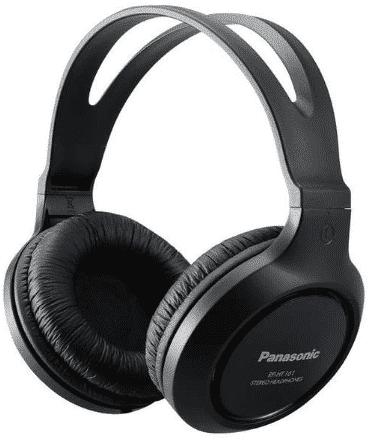 PANASONIC HEADPHONES - best headphones under 20