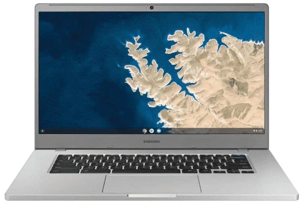 SAMSUNG CHROMEBOOK - best business laptop under 1000