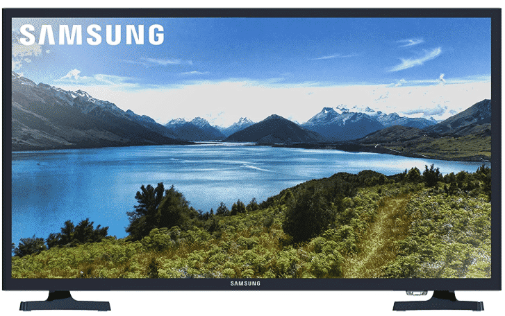SAMSUNG ELECTRONICS - best smart tv under 300