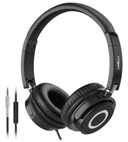 VOGEK ON - best headphones under 20