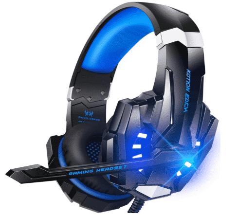 bengoo g9000 headset