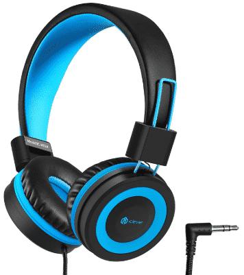 ICLEVER HS14 - best headphones under 20