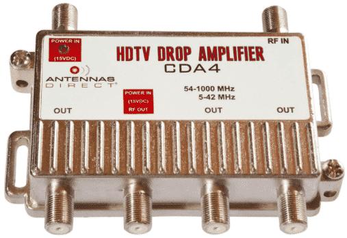 ANTENNAS DIRECT - best TV antenna amplifier